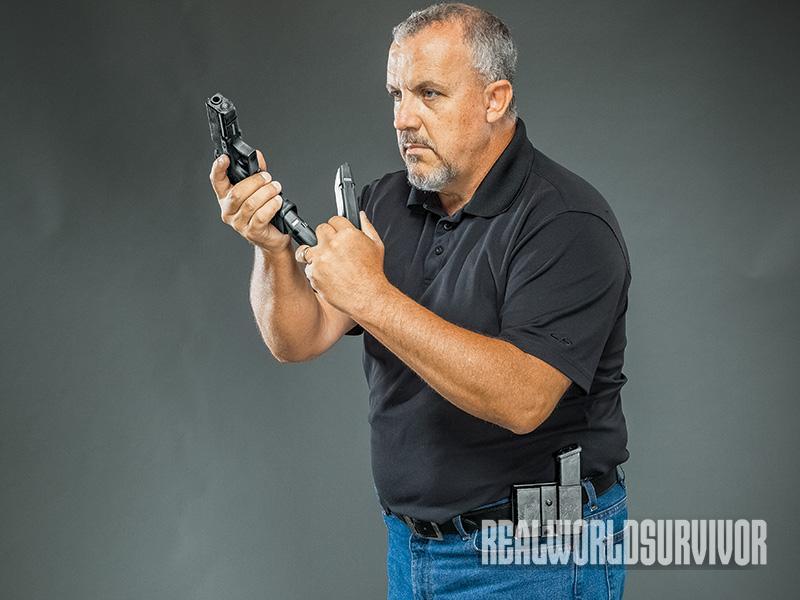 self-defense Combat Reload 4