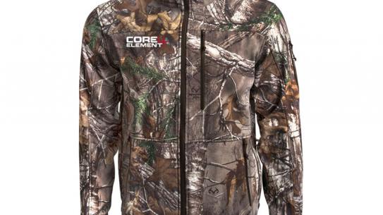 Core 4 Element Element XT Jacket
