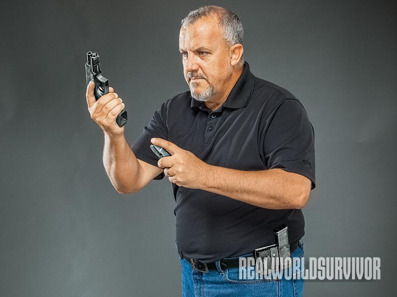 self-defense Emergency Reload 3