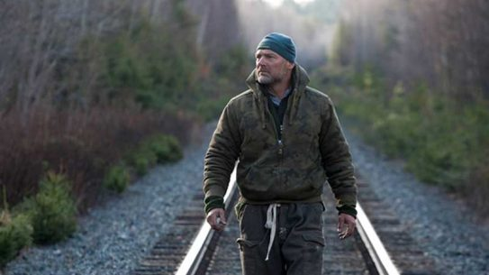 Les Stroud, Les Stroud survivorman, survivorman, les stroud romania