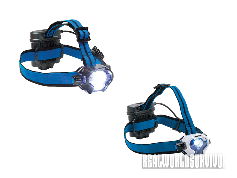 Pelican ProGear 2780 LED Headlight