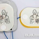 AED, instruction