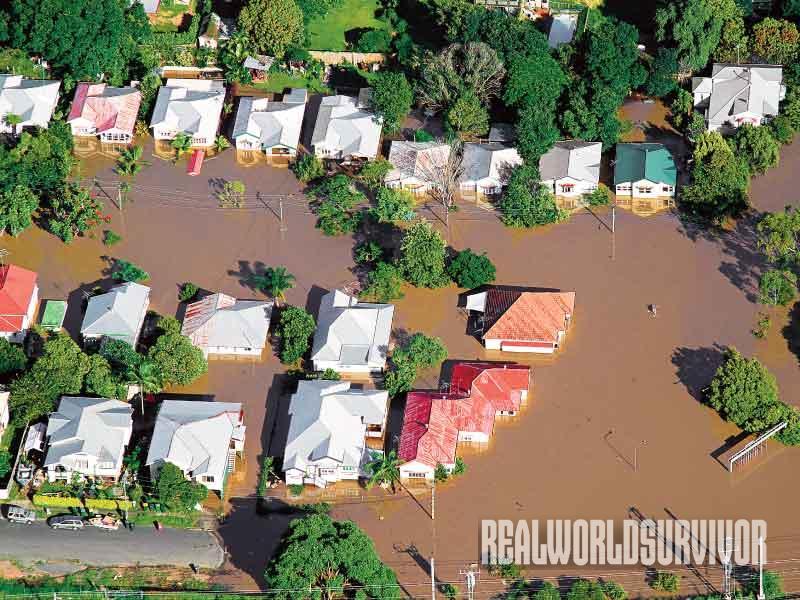flood, emergency