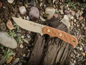 TOPS Knives Tex Creek 69 outdoors