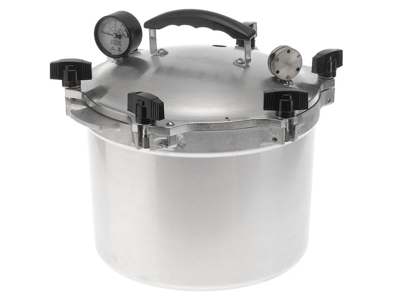 pressure canner, pressure cooker, pressure canner tips, pressure canner safety, pressure canner photo