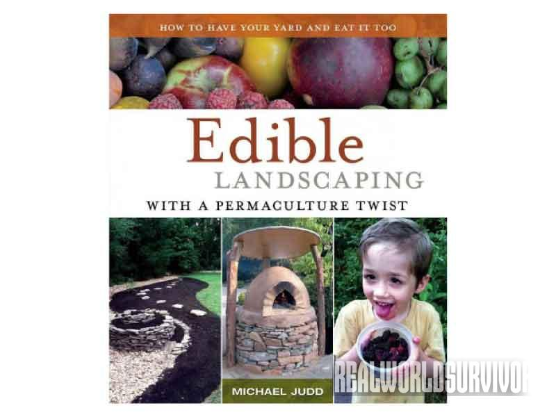 Edible landscaping, food