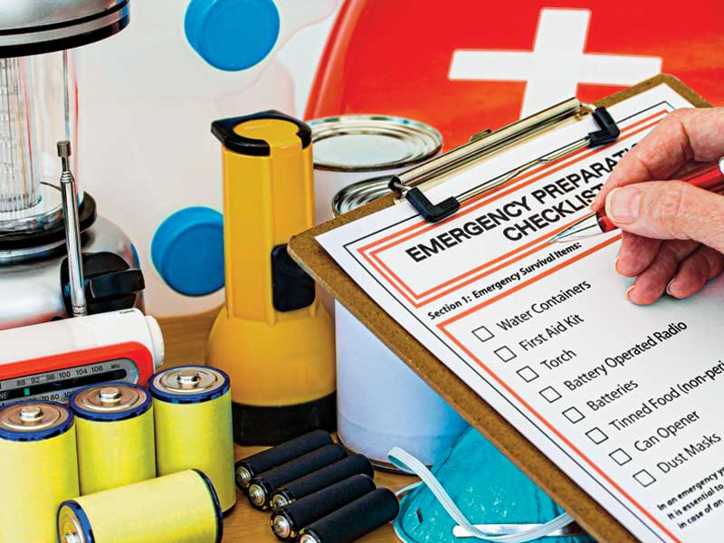 emergency preparedness, family disaster plan, prepper, disaster plan