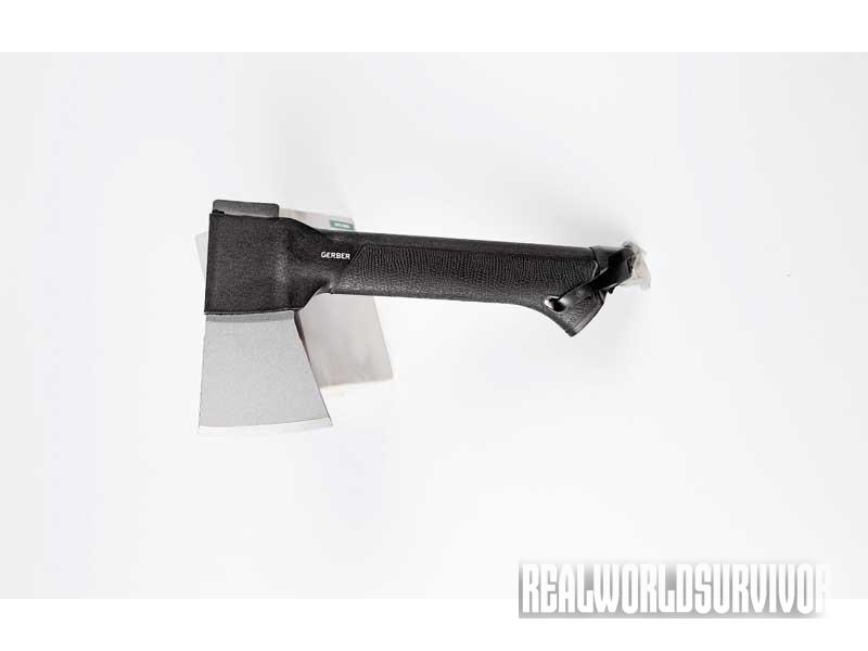 ax, axes, tomahawk, tomahawks, gerber gator combo axe