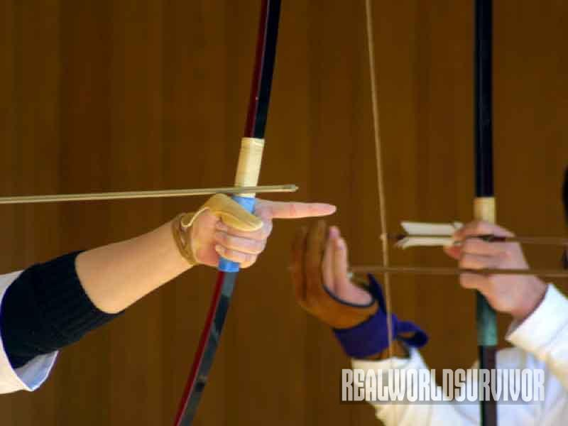 Traditional Japanese Bowmaking, bow making, bowmaking, japanese archery, archery