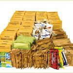 disaster food, emergency meals, emergency meal, disaster meals, disaster foods, Long Life Food Depot 72-Hour MRE Supply