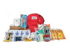 disaster food, emergency meals, emergency meal, disaster meals, disaster foods, Emergency Essentials Personal 72-Hour Emergency Kit