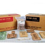 disaster food, emergency meals, emergency meal, disaster meals, disaster foods, Sure-Pack 12 Meals