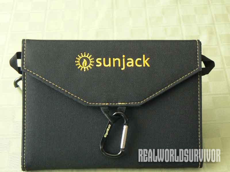 The Sunjack