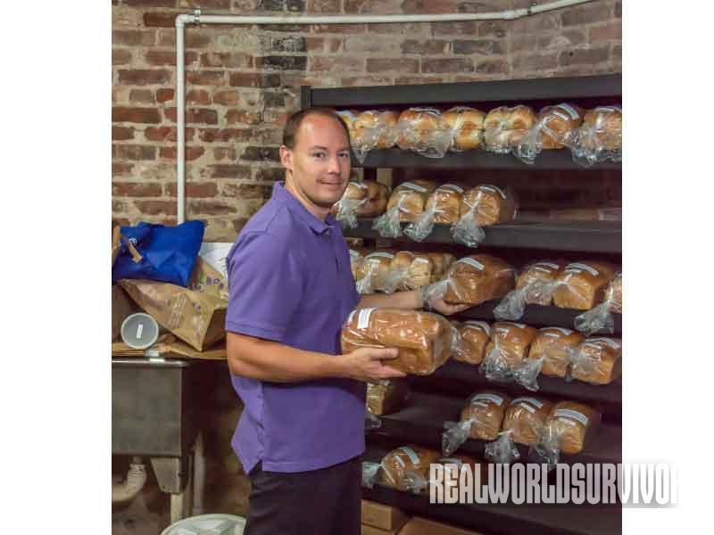 hobby baker