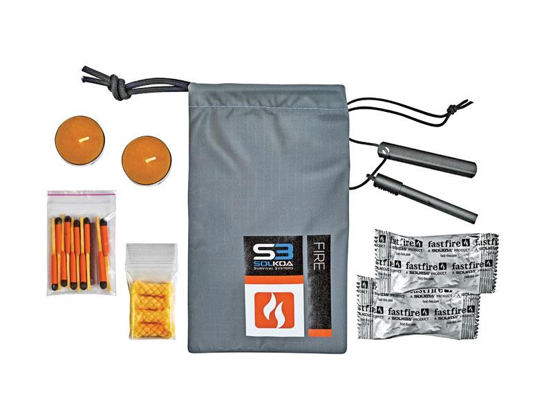 fire, fires, fire kit, fire kits, fire starter, fire starters, firestarter, fire starter kit, solkoa fire module core