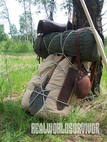 Diy Build The Ultimate Trapper Nelson Pack