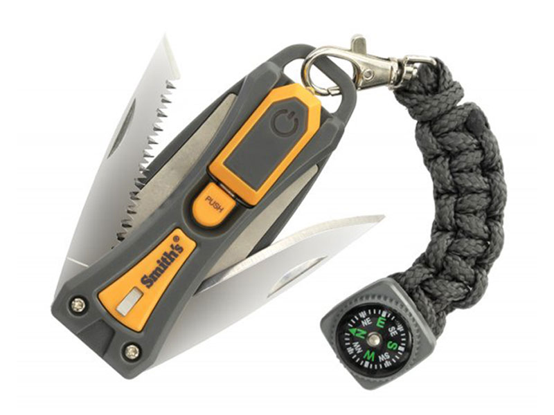Edgesport 10-N-1 Survival Multi-Tool, 10-N-1 Survival Multi-Tool, smith's, smith's edgesport, edgesport