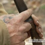 knife, knives, survival knife, survival knives, dave canterbury, dave canterbury knife, dave canterbury knives, dave canterbury survival knife, dave canterbury survival knives, survival knife handle