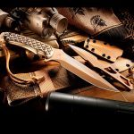 knife, knives, fixed-blade knife, fixed-blade knives, spartan blades ares