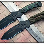 knife, knives, fixed-blade knife, fixed-blade knives, TOPS Green Badger