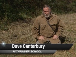 dave canterbury, dave canterbury survival, dave canterbury survival skills, dave canterbury survival expert, dave canterbury pathfinder school, dave canterbury self-reliance outfitters, dave canterbury photo