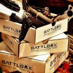 BattlBox includes instructions, product information and retail prices of each product.