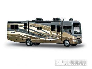 Fleetwood RV Bounder