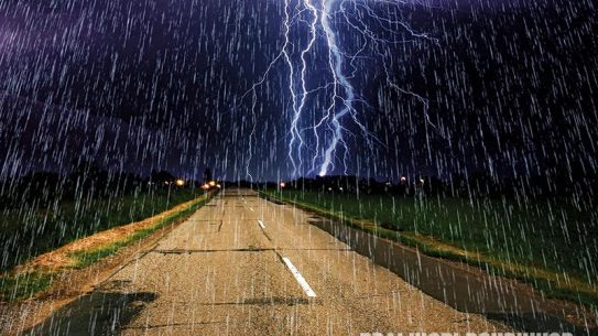 Summer storms can bring about many dangers.