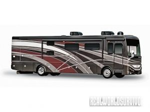 Fleetwood RV Expedition