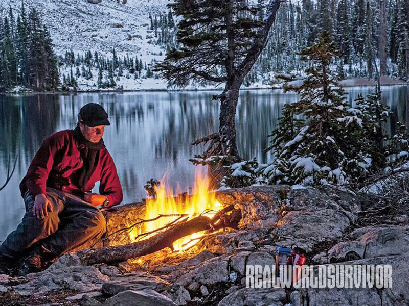 14 Bug-Out-Ready Fire Kits