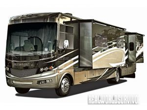 Forest River Georgetown XL RV