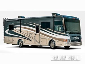 Forest River Legacy SR 340 RV