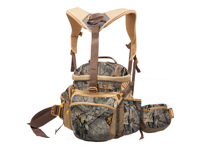 Browning's new Billy 1500 Lumbar Pack