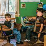 New Pioneer fall 2015 Homestead Diet homeschool