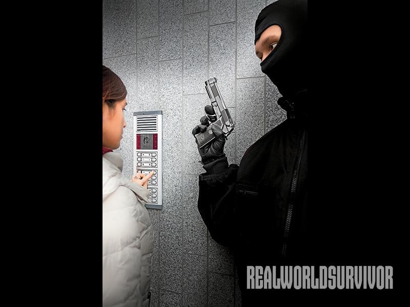Survive Workplace Violence