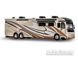 American Coach Revolution RV