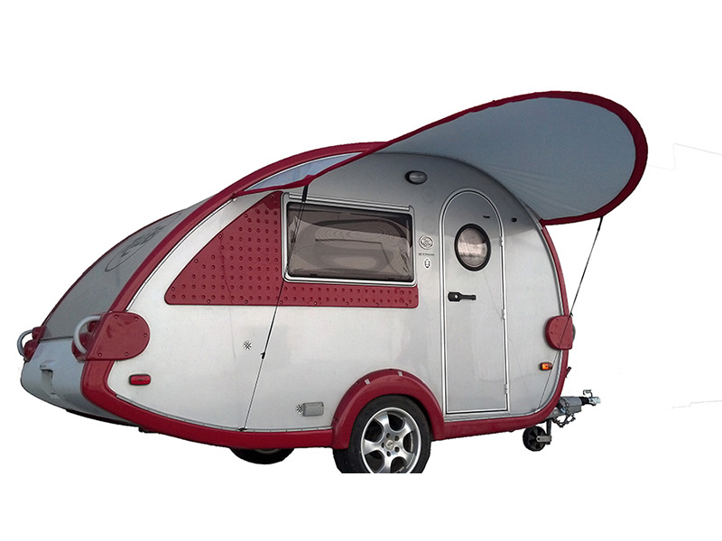 Teardrop Trailer Awning