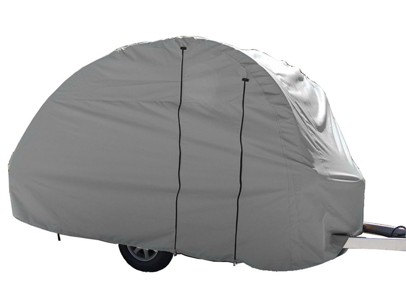 Teardrop Trailer Cover