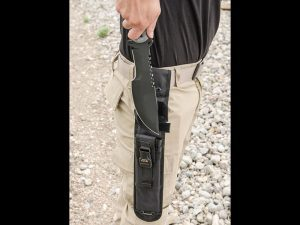 TOPS Knives SXB Skullcrusher's Xtreme Blade sheath