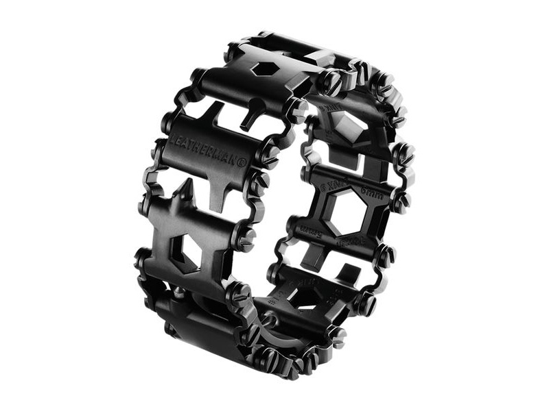 Leatherman Tread multi-tool utility bracelet