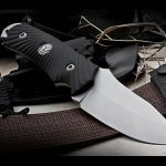 knife, knives, fixed-blade knife, fixed-blade knives, Wilson Combat C.U.B.