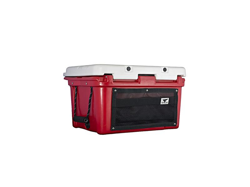 Cargo Net Attachment for cooler