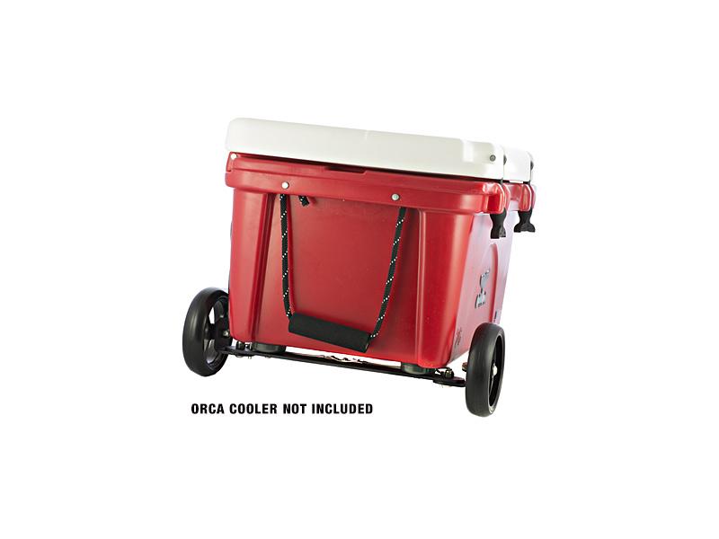 Cooler Wheel Kit