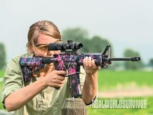 rifle, rifles, long gun, long guns, ladies rifles, ladies only, female rifle, female guns, female gun, at-15
