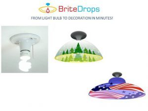 BriteDrops, BriteDrops lightings, BriteDrops light, BriteDrops shade, BriteDrops shades