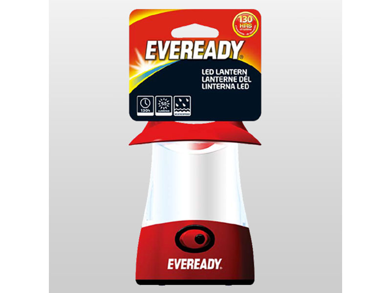 Eveready Emergency LED Lantern, eveready, eveready lantern