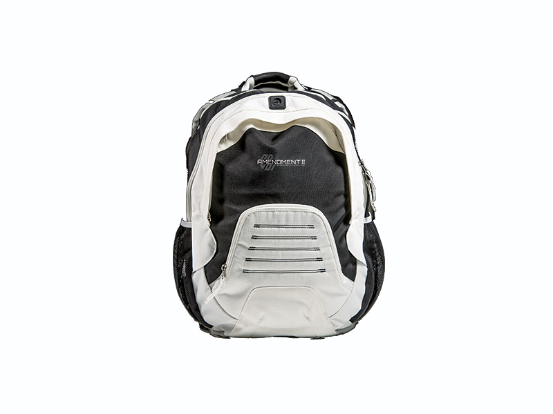 Sentinel CNT Bulletproof Backpack