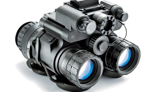 Add binoculars to your prepper product list.