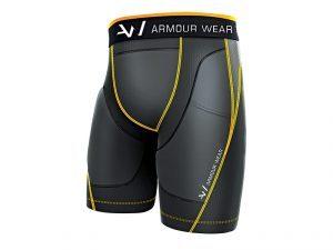 Amour Wear Bulletproof Underwear