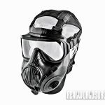 Avon C50 gas mask